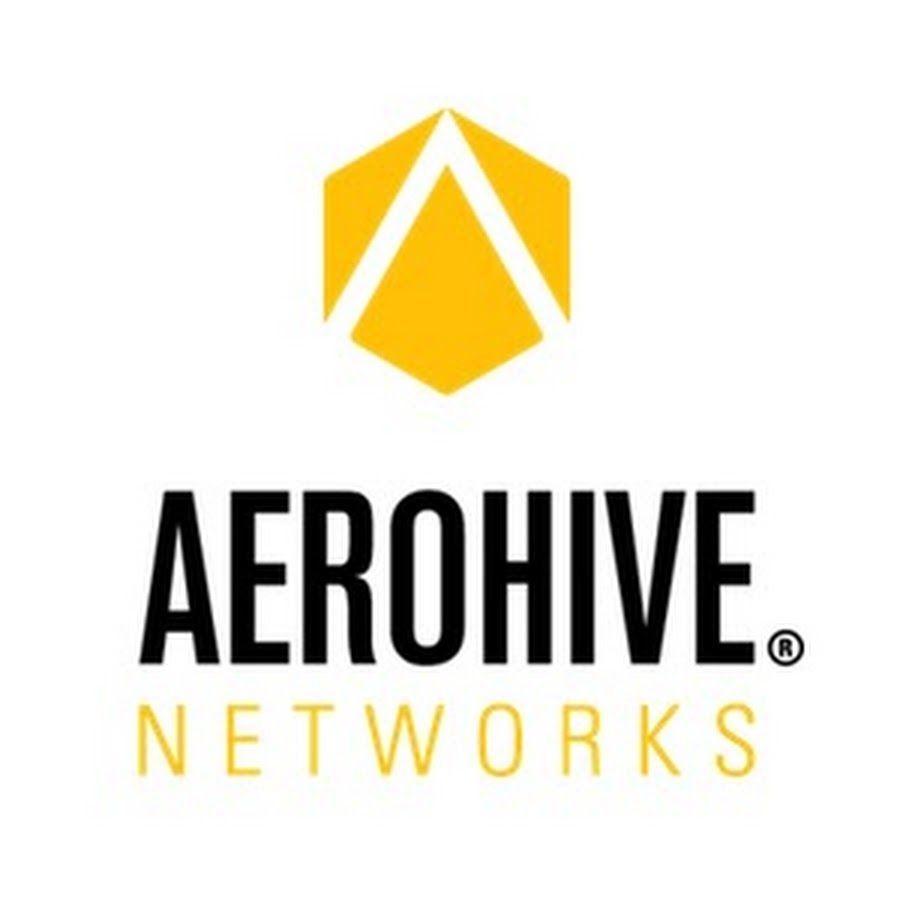 Aerohive Networks-logo