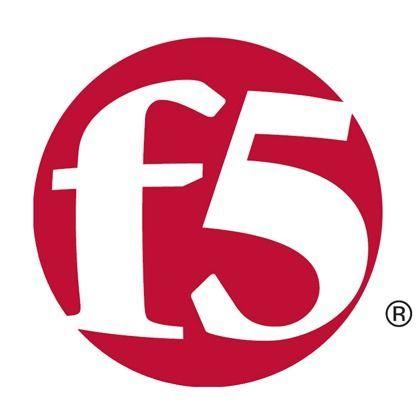 F5 Networks-logo
