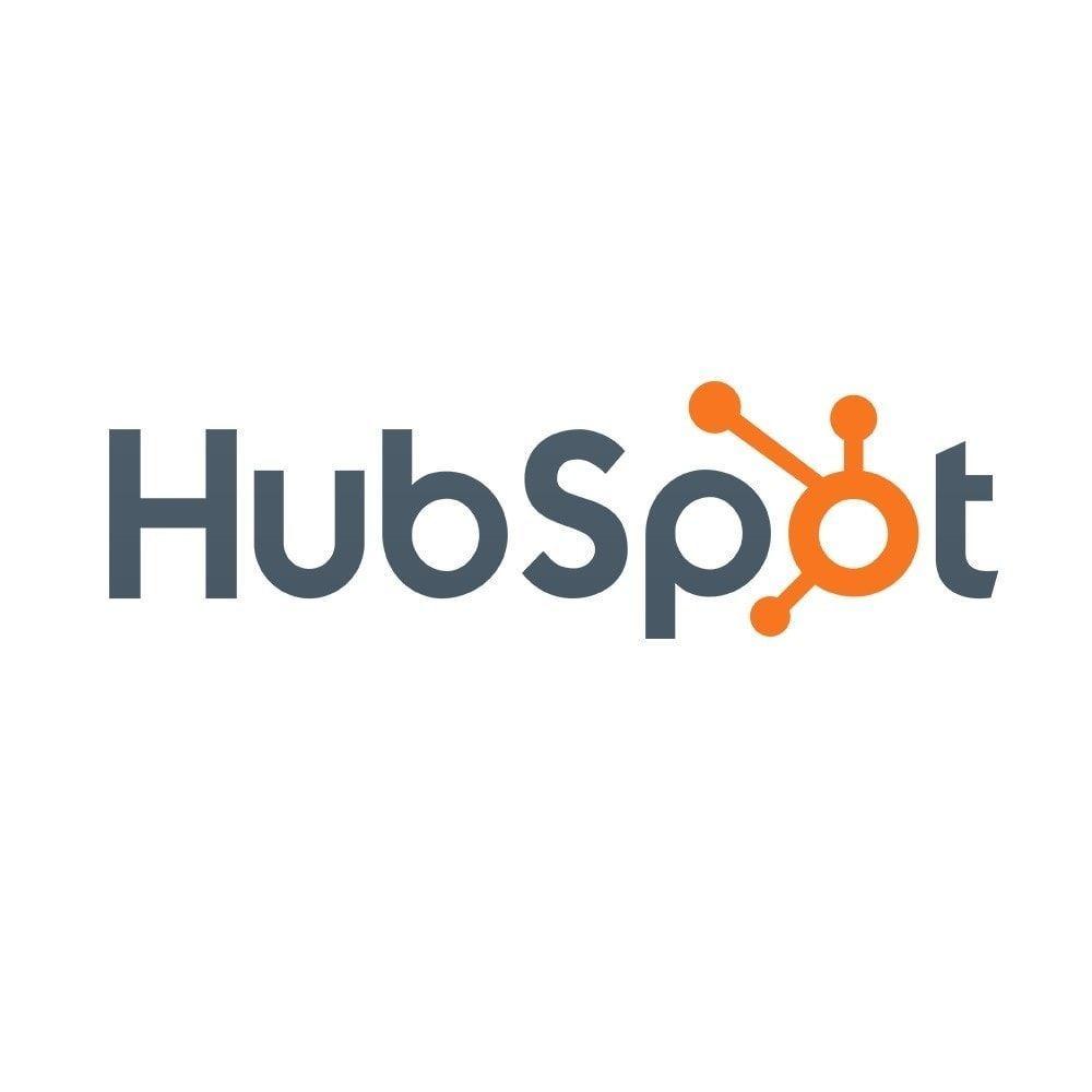 HubSpot-logo